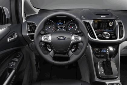 2011 Ford C-max - USA version 46
