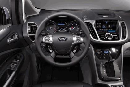 2011 Ford C-max - USA version 47
