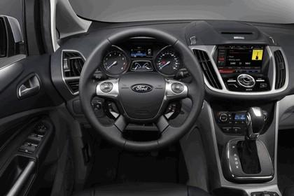 2011 Ford C-max - USA version 48