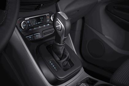 2011 Ford C-max - USA version 59