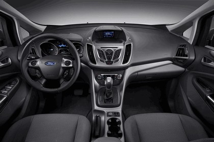 2011 Ford C-max - USA version 60