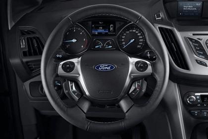2011 Ford C-max - USA version 61