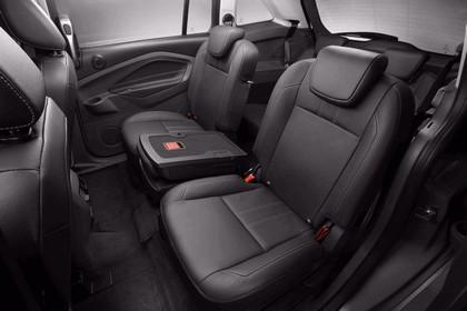 2011 Ford C-max - USA version 62