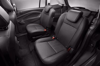 2011 Ford C-max - USA version 63