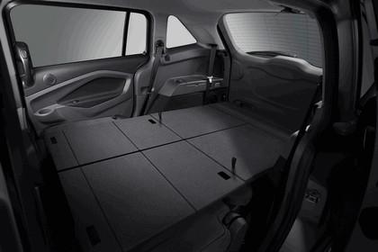2011 Ford C-max - USA version 66