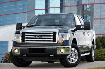 2011 Ford F-150 2