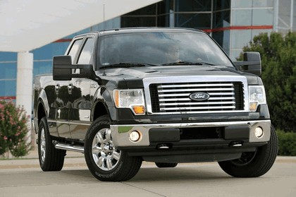 2011 Ford F-150 3