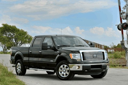 2011 Ford F-150 5
