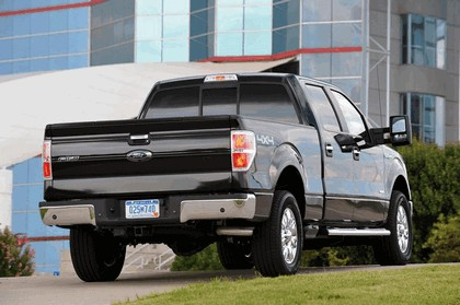 2011 Ford F-150 7