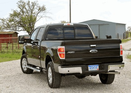 2011 Ford F-150 8