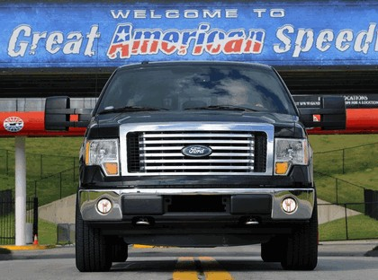 2011 Ford F-150 9