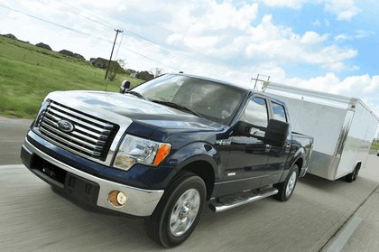 2011 Ford F-150 10