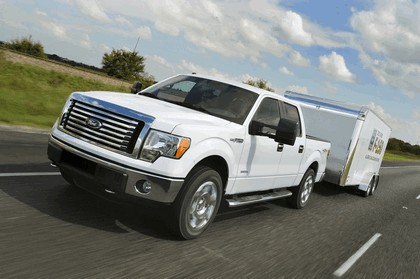 2011 Ford F-150 11