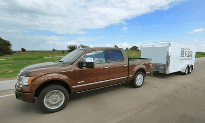 2011 Ford F-150 13