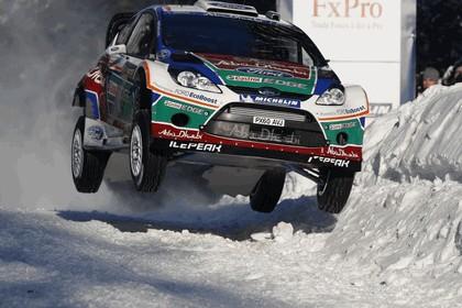 2011 Ford Fiesta RS WRC - Sweden 9