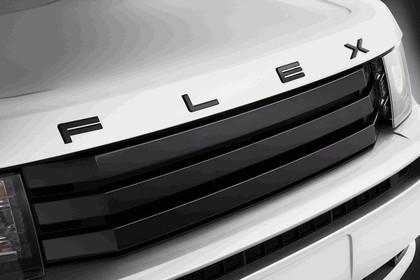 2011 Ford Flex Titanium 3
