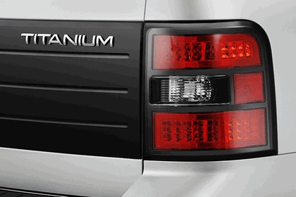 2011 Ford Flex Titanium 7