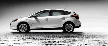 2011 Ford Focus Electric 4