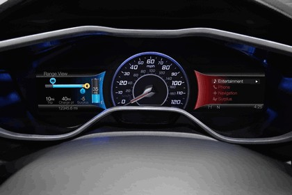 2011 Ford Focus Electric 28