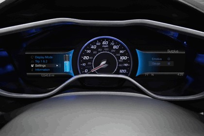 2011 Ford Focus Electric 29