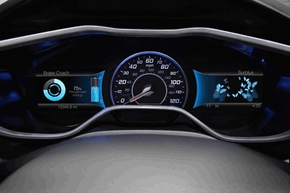 2011 Ford Focus Electric 30