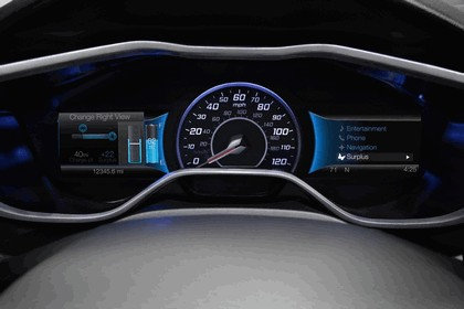 2011 Ford Focus Electric 31