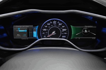 2011 Ford Focus Electric 32