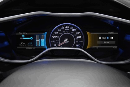 2011 Ford Focus Electric 34