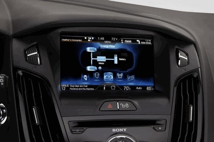 2011 Ford Focus Electric 39