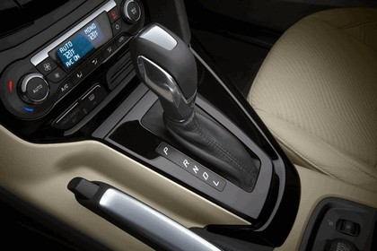 2011 Ford Focus Electric 48