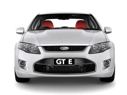 2011 Ford GT-E FPV 4