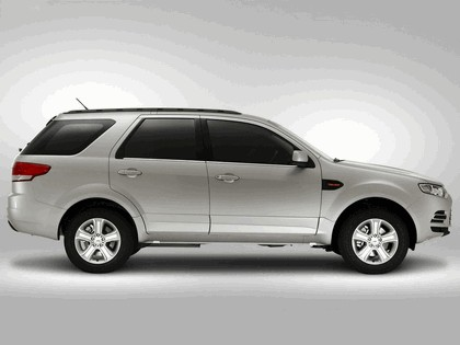 2011 Ford Territory 2