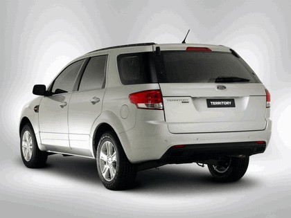 2011 Ford Territory 3
