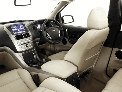 2011 Ford Territory 4