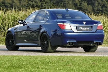 2011 G-Power Hurricane GS ( based on BMW M5 E60 ) 4