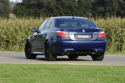 2011 G-Power Hurricane GS ( based on BMW M5 E60 ) 5