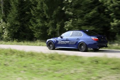 2011 G-Power Hurricane GS ( based on BMW M5 E60 ) 10