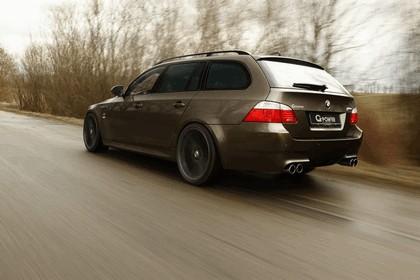2011 G-Power Hurricane RS touring ( based on BMW M5 E61 ) 2