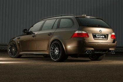 2011 G-Power Hurricane RS touring ( based on BMW M5 E61 ) 5