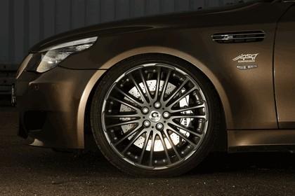2011 G-Power Hurricane RS touring ( based on BMW M5 E61 ) 7