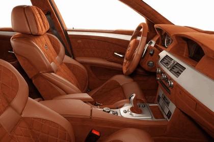 2011 G-Power Hurricane RS touring ( based on BMW M5 E61 ) 10