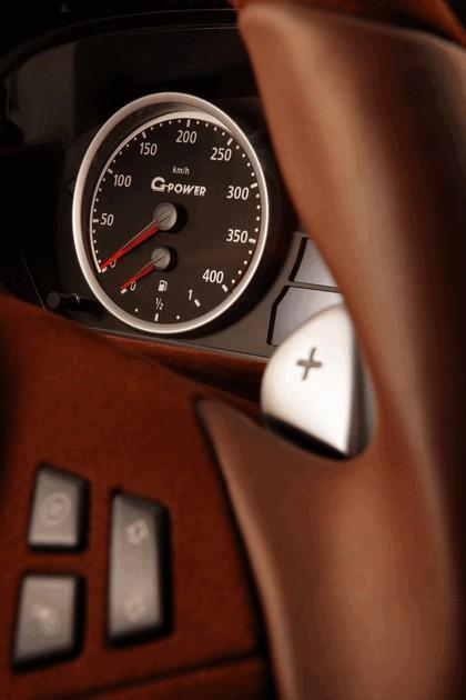 2011 G-Power Hurricane RS touring ( based on BMW M5 E61 ) 15