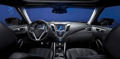2011 Hyundai Veloster 28