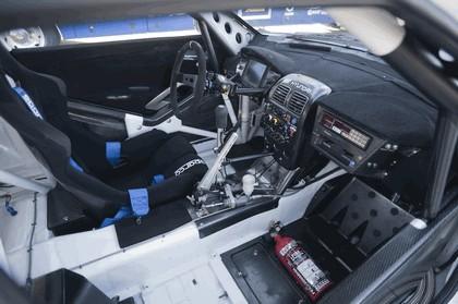 2011 Hyundai Veloster rally car 19
