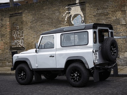2011 Land Rover Defender 90 Hard Top by X-Tech Edition 6