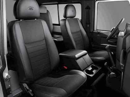 2011 Land Rover Defender 90 Hard Top by X-Tech Edition 9