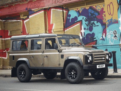 2011 Land Rover Defender 110 Station Wagon by X-Tech Edition 2