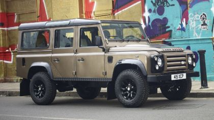 2011 Land Rover Defender 110 Station Wagon by X-Tech Edition 4
