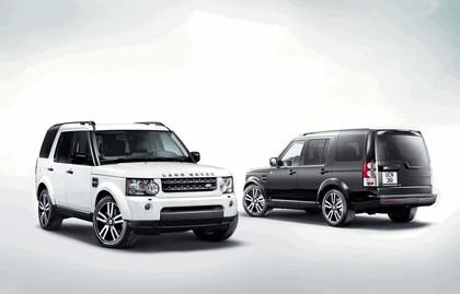 2011 Land Rover LR4 Landmark Limited Edition 3