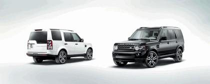 2011 Land Rover LR4 Landmark Limited Edition 4
